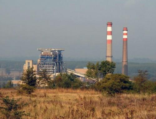 Эффективность автоматизации в Тепловой Электростанции Костолац-Б