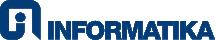 Информатика а.д. Logo
